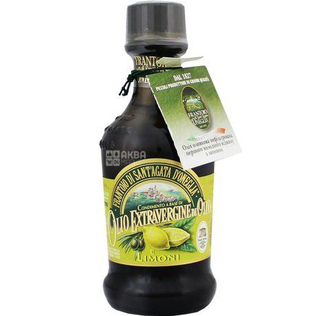 Frantoio di Sant'agata, Олія оливкова екстра верджин з лимоном, 0,1 л