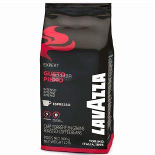 Lavazza Espresso Vending Gusto Pieno, Coffee Grain, 1 kg