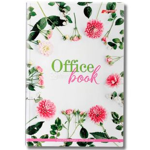 Brick Stationery Hardcover, A4, 176 sheets
