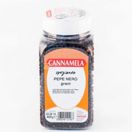 Cannamela, Перець чорний горошком, 400 г