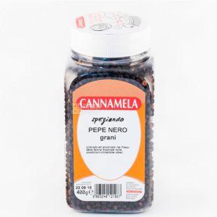 Cannamela, перец черный горошком, 400 г