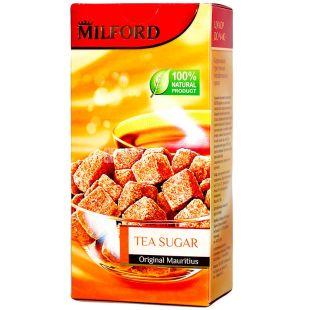 Milford, 500 г, Цукор коричневий нерафінований