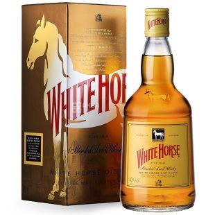 White Horse, Виски, 1 л