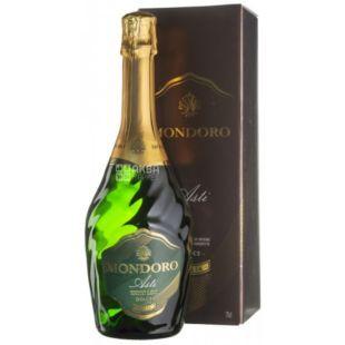 Asti, Mondoro, Игристое белое вино, 0,75 л