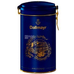 Dallmayr, Prodomo, 500 г, Кава Далмайер Продомо, середнього обсмаження, мелений