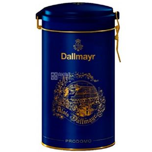 Dallmayr, Prodomo, 500 г, Кофе Далмайер Промодо, средней обжарки, молотый