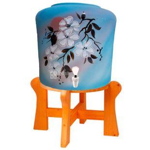 Диспенсер, Сакура, керамічний для води
