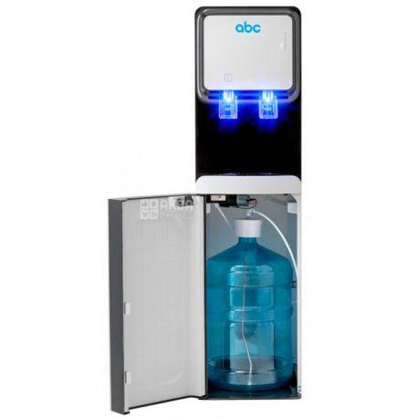 АВС V800 AE, Кулер для воды с электронным охлаждением, напольный