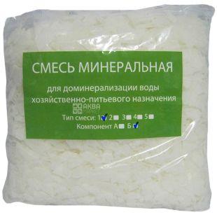 Ecosoft, Соль для доминерализации воды №1 Б, 1 кг