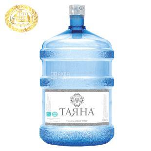 Tayana Premium Drinking water, 18.9 l