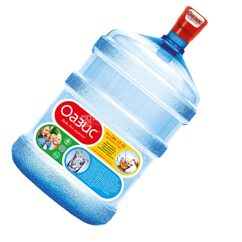 Оазис Вода питьевая, 18,9 л