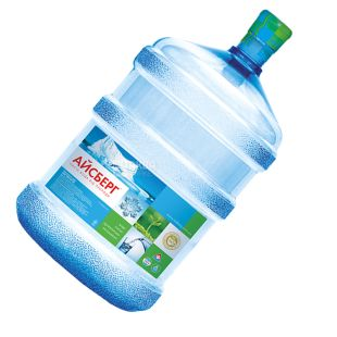 Iceberg Drinking water, 18.9 l