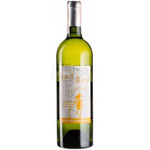 Thunevin Bad Boy 2014, Вино біле сухе, 0,75 л