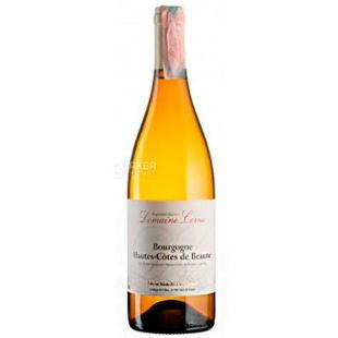 Domaine Cornu Bourgogne Hautes Cotes de Beaune, Вино біле сухе, 0,75 л
