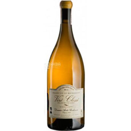 Domaine Andre Bonhomme, Vire Clesse Cuvee Speciale, Вино белое сухое, 0,75 л