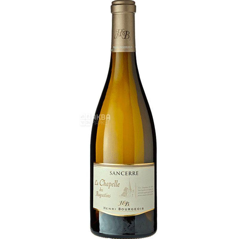 Henri Bourgeois, Sancerre Blanc La Chapelle Des Augustins, Вино біле сухе, 0,75 л