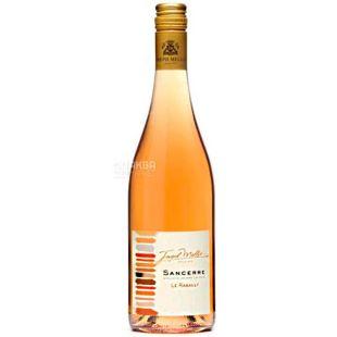 Joseph Mellot, Sancerre Le Rabault, Вино розовое сухое, 0,75 л