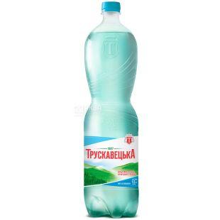 Трускавецкая Аква-Эко, 1,5 л, Вода минеральная негазированная, ПЭТ
