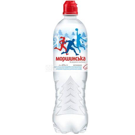 Моршинська Спорт, Вода мінеральна негазована, 0,75 л