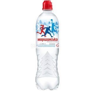 Morshynska, 0,75 l, Still water, Sport, PET, PAT