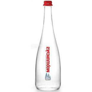 Morshynska, 0,75 l, Still Water, Premium, glass, glass