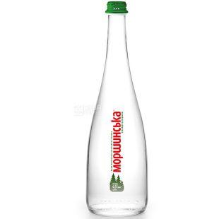 Моршинская Premium, 0,75 л, Вода минеральная слабогазированная, стекло