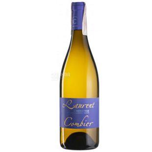 Domaine Combier, Crozes-Hermitage Blanc, Вино белое сухое, 0,75 л
