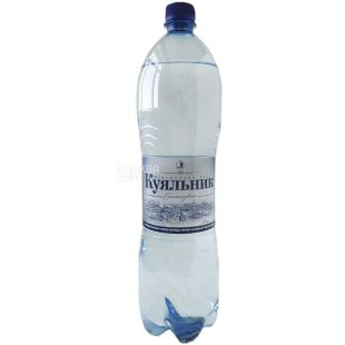 Kuyalnik, 1.5 L, Soda water, PET, PAT