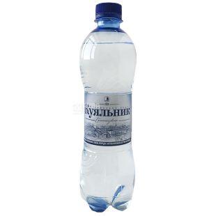 Куляльник, Soda water, 0,5 л, PAT