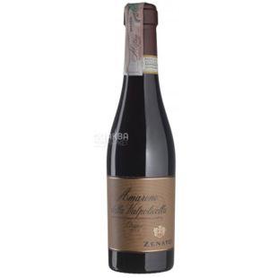 Zenato, Amarone Della Valpolicella Classico 2014, Вино красное сухое, 0,375 л