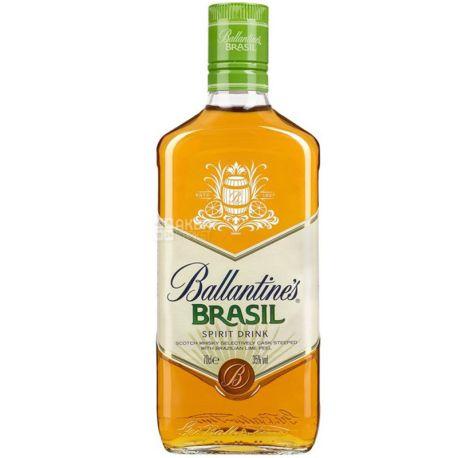 Ballantine's Brasil, Виски, 0,7 л