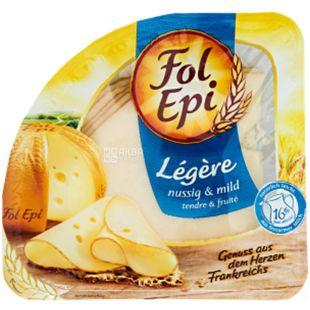 Fol Epi Legere, 150 г, Сыр полутвердый, 32,4%