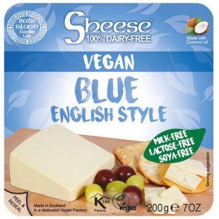 Bute Island, 200 г, Сыр мягкий голубой, веганский