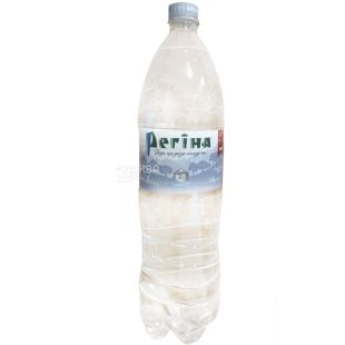 Regina, 1.5 L, Non-aerated Water, Mineral, PET, PAT