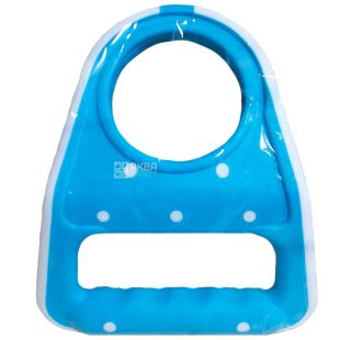 ViO R1 Profi, Rubberized handle for carrying 19 l water bottles