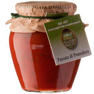 Frantoio di Sant'agata, Sun-Dried Tomato Paste, 90 g