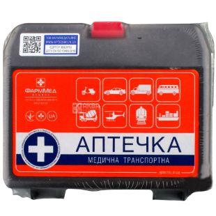 EcoKraft, Аптечка автомобільна