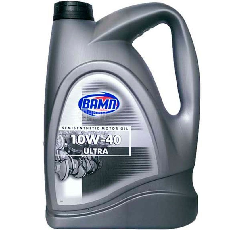 Vamp Ultra 10W-40, 4 л, Масло моторное