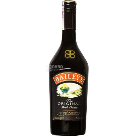 Baileys Original, 0,7 л, Ликер Бейлиз Оригинал