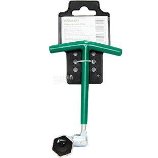 EcoKraft, 21 мм, Ключ свічковий