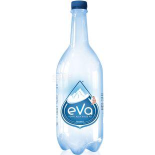 Acqua Eva, 1 л, Аква Эва, Вода горная, негазированная, ПЭТ