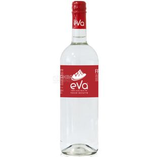 Acqua Eva Classic, 0.75 L, Aqua Eva Classic, carbonated mountain water, glass