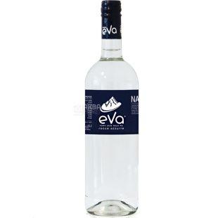 Acqua Eva Classic, 0,75 л, Аква Ева Класік, Вода гірська, негазована, скло