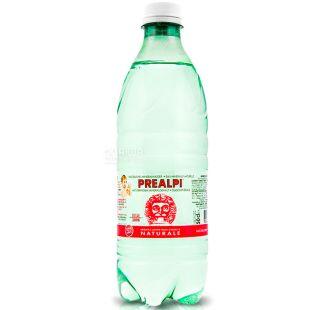 Fonti Prealpi, 0.5 L, Fonti Prealpi, Mineral water, still, PET
