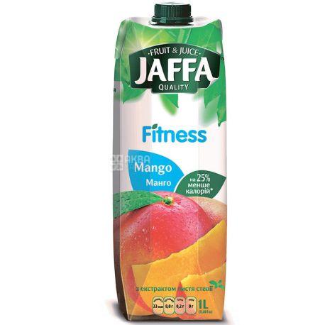 Jaffa, Fitness, Манго, 1 л, Джаффа, Нектар натуральный