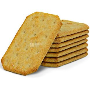 Gullon Cracker Classic, 100 г, Гуллон Класичний, Печиво Крекер
