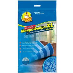 Фрекен Бок, Серветка для прибирання мікрофібри, Універсальна XL