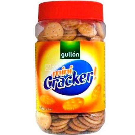 Gullón Mini Mix, 350 g, Cracker Gullon Mini Mix