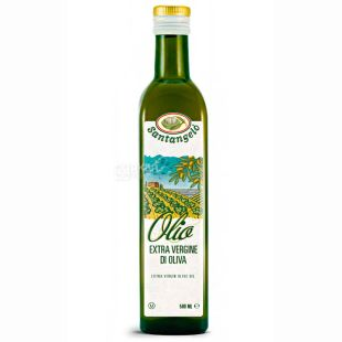 Santangelo Olive Oil Extra Virgin 500ml