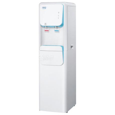 ViO Х1708-FCB White, Кулер з компресорним охолодженням, підлоговий